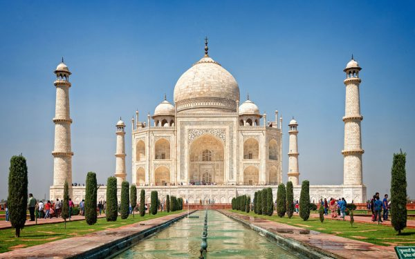 Golden Triangle Intense India Tours