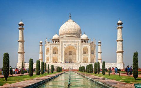 Golden Triangle Intense India Tours